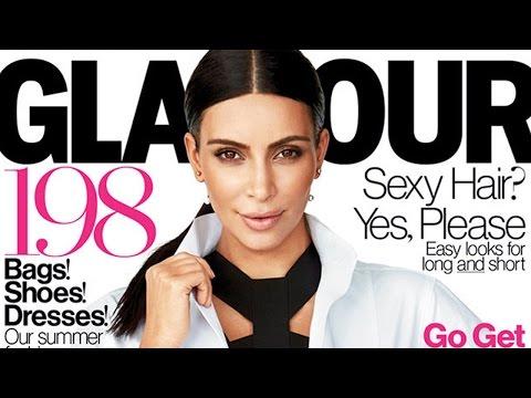 Kim Kardashian Wants 100 Billion Followers & True Love for Khloe!
