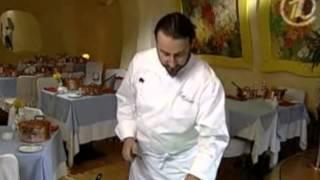 Итальянский сырный суп !