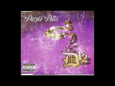 D12 - Purple Pills - Instrumental [HQ]