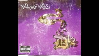 D12 - Purple Pills - Instrumental [HQ]
