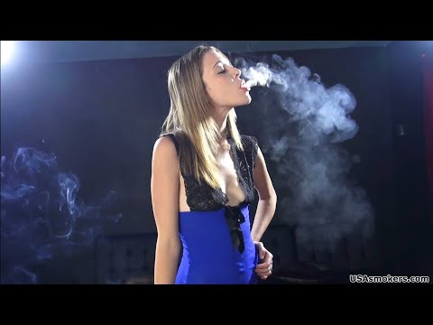 Alison smoking model from USA SMOKERS all clips from YouTube · Duration:  20 minutes 16 seconds