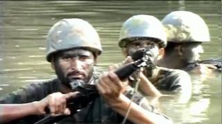 Dharti by Shafqat Ali Khan - Dedicated to the Martyrs of Pakistan Navy