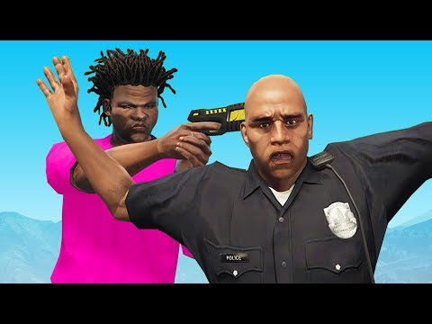 Download Youtube: KIDNAPPING Cops In GTA RP? (GTA RP)