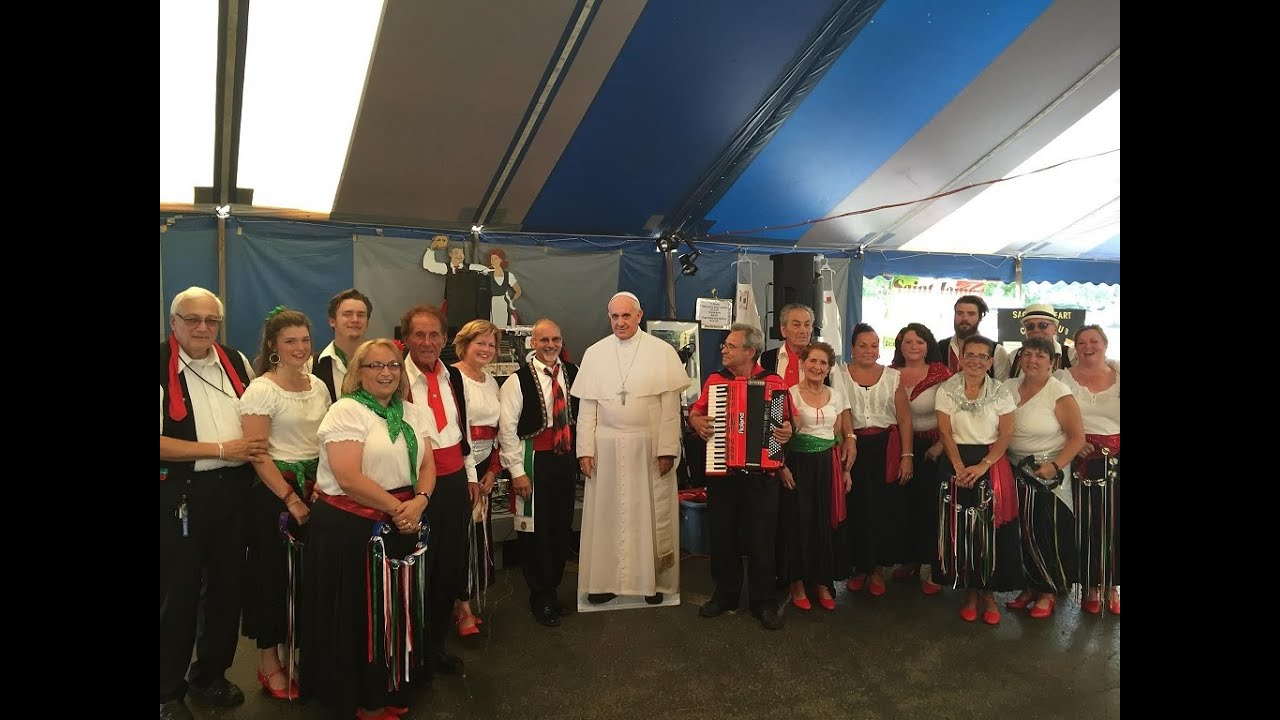 Image gallery italian festival dancers for Anthonys italian cuisine sacramento