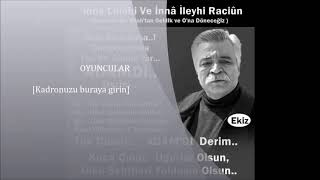 OZAN ARİF ANISINA UĞUR IŞILAK AHA GELDİM GİDİYORUM