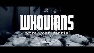 Whovians Extra Series 2 Trailer