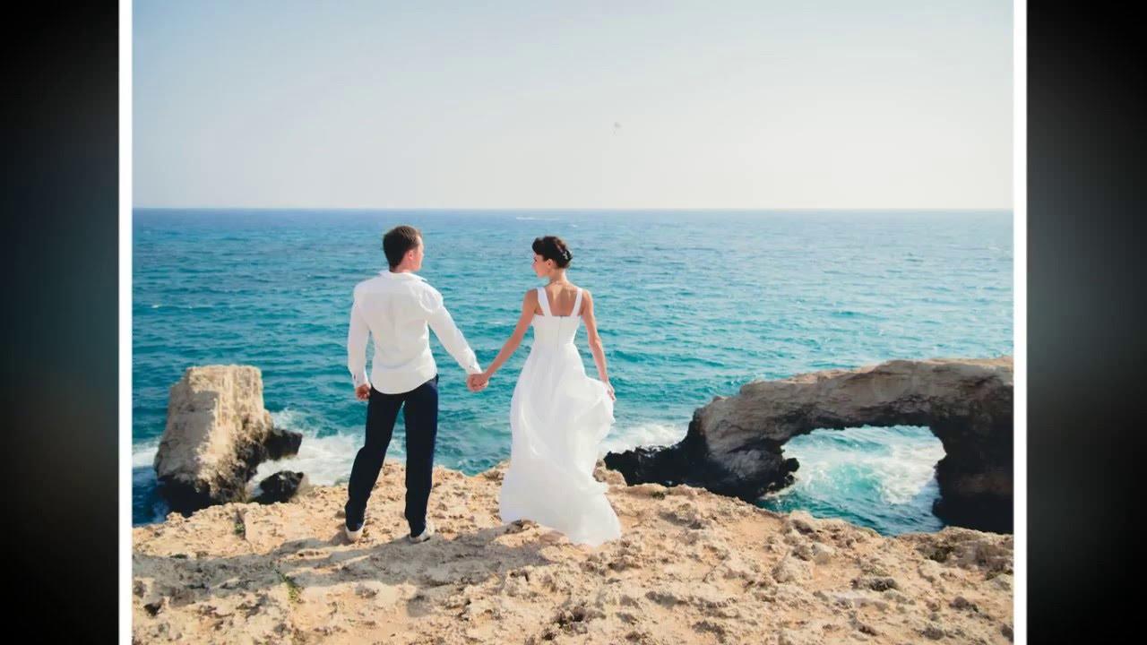 Свадебная фотосессия кипр