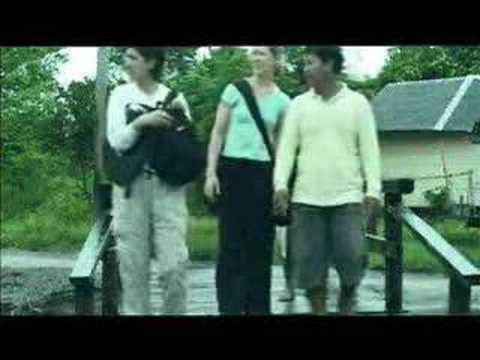 Orangutan Guides of Kalimantan