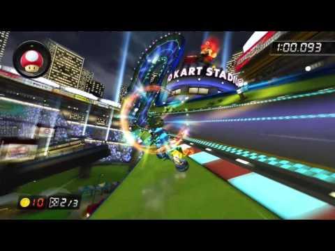 Cemu Wii U emulator runs Mario Kart 8 almost flawlessly after update