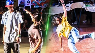 Hip Hop Dance – College Girls | Festember 2019 | NIT Trichy
