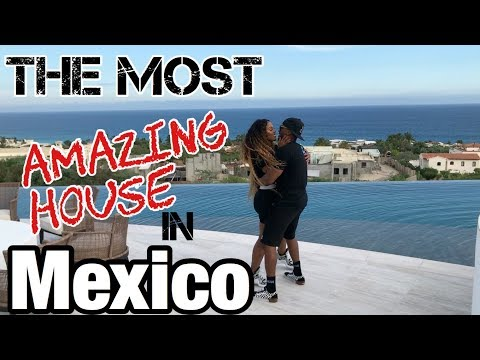 WE SURVIVED A FRIENDS TRIP TO MEXICO! thumbnail