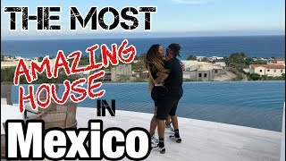 WE SURVIVED A FRIENDS TRIP TO MEXICO!