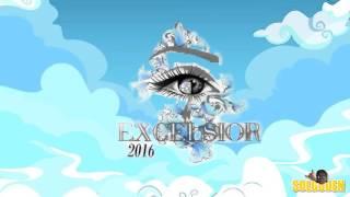 Excelsior 2016 - Solguden (ft. Moberg)