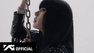 LISA - FIRST SINGLE ALBUM LALISA VISUAL TEASER #3