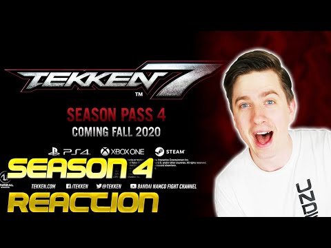 TMM Reacts To Season 4 Trailer... Expectations Blown Away! |