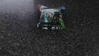 El Resbalon360 : Unboxing 03 : Minecraft Hangers Series 2
