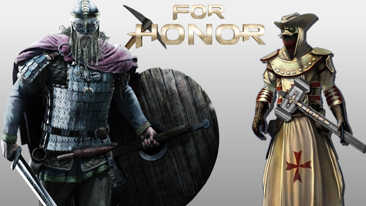 For honor season 6 new hero concepts rumors what to expect for season 6 youtube - When is for honor season 6 ...