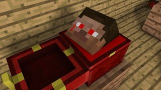 Monster School: Christmas presents - Minecraft Animation