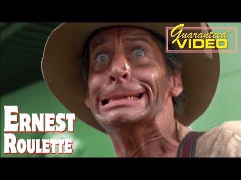 Ernest Roulette: Episode 3 | Ernest Saves Christmas