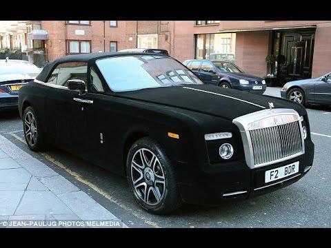 Rolls Royce A Hist 243 Ria Youtube