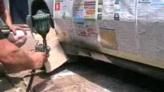 видео Дефекты лакокрасочного покрытия автомобиля