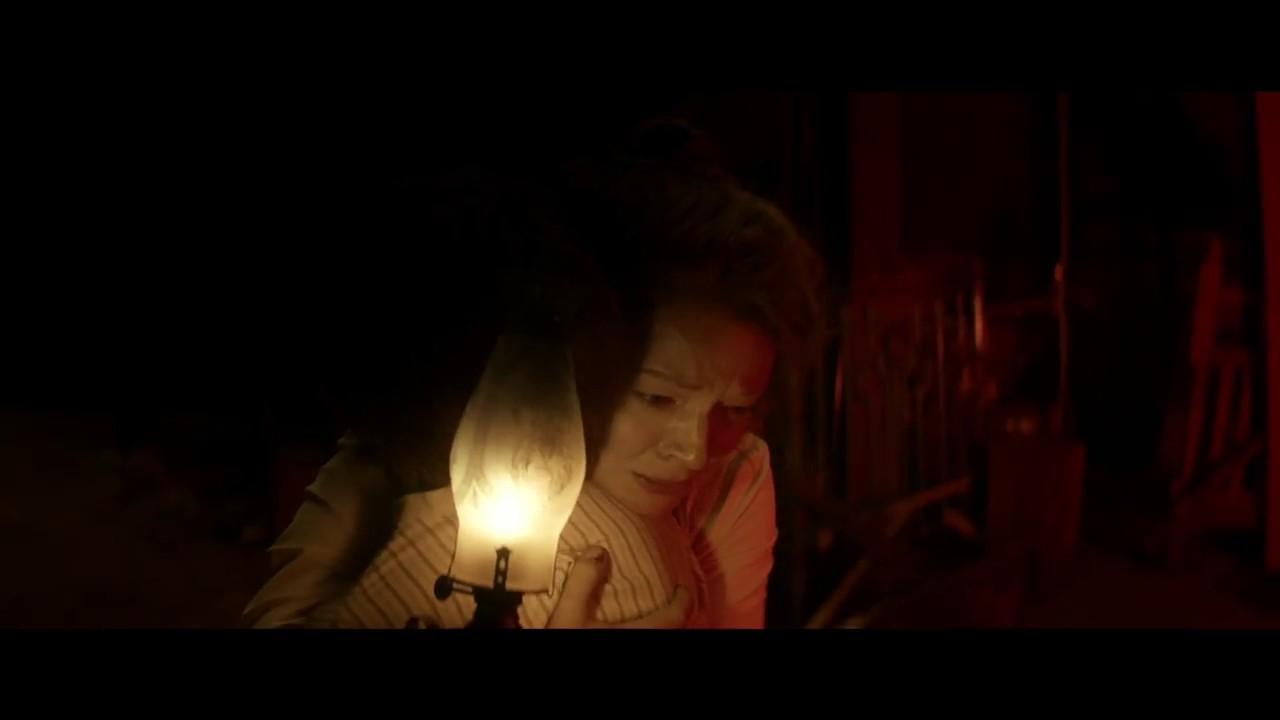 "Download WINCHESTER (2018) CLIP ""Possessed Henry"" (HD) Helen Mirren, Jason Clarke"