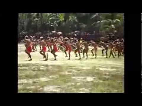 Tobriand Islands cricket