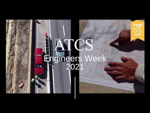 Celebrating Engineers Week 2021