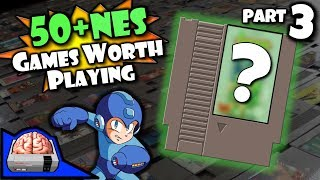 50  Nes Games Worth Playing   Beyond Mario And Zelda   Best Nintendo Top 64 Recommendations Gems