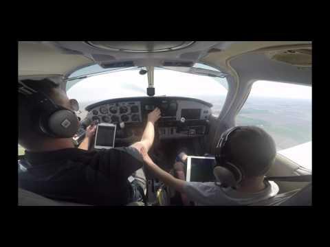 Daddy&Jax Flight