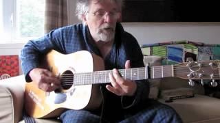 Mule Skinner Blues (drop D tuning)