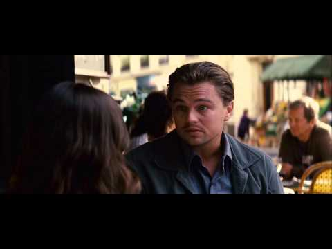 Inception - Trailer 3