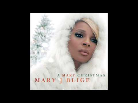 Mary J Blige - This Christmas