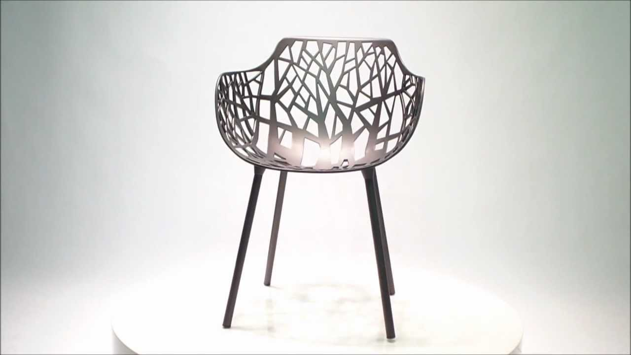 Forest Stoel Wit : Fast forest ac aluminium chair eyoba youtube