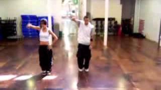 Hip Hop Tango