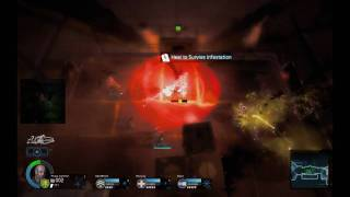 Alien Swarm Insane Co op!!!