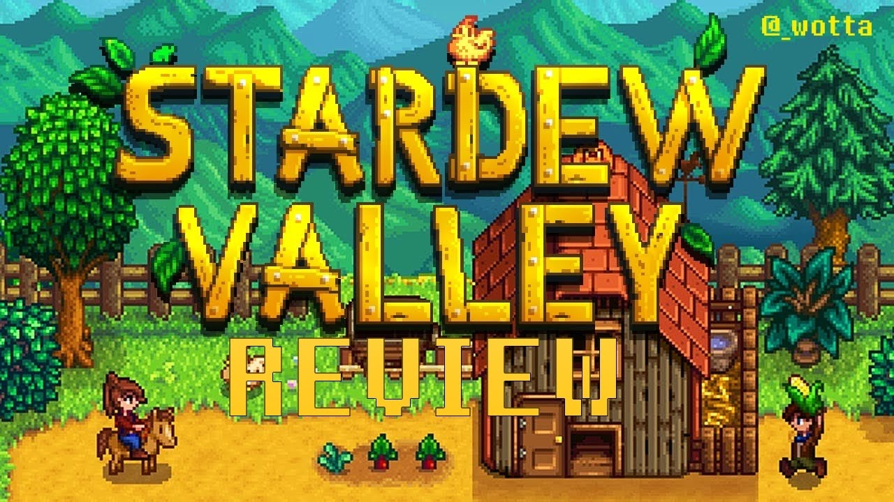 20 Best Games Like Stardew Valley You Should Play in 2020 ...
