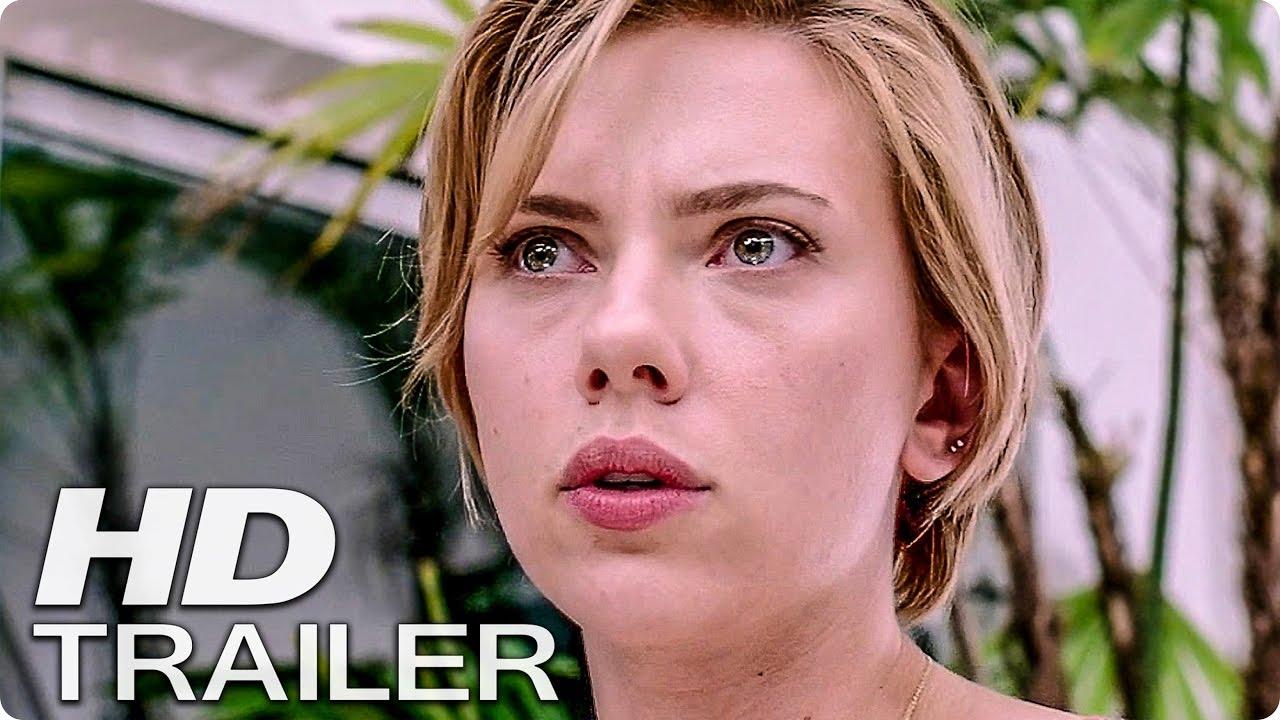 Rough Night Trailer Deutsch