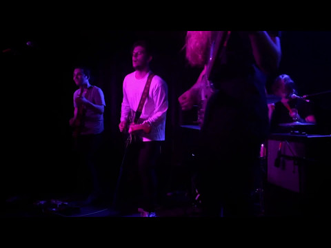 King Stag - Live @ The Worker's Club