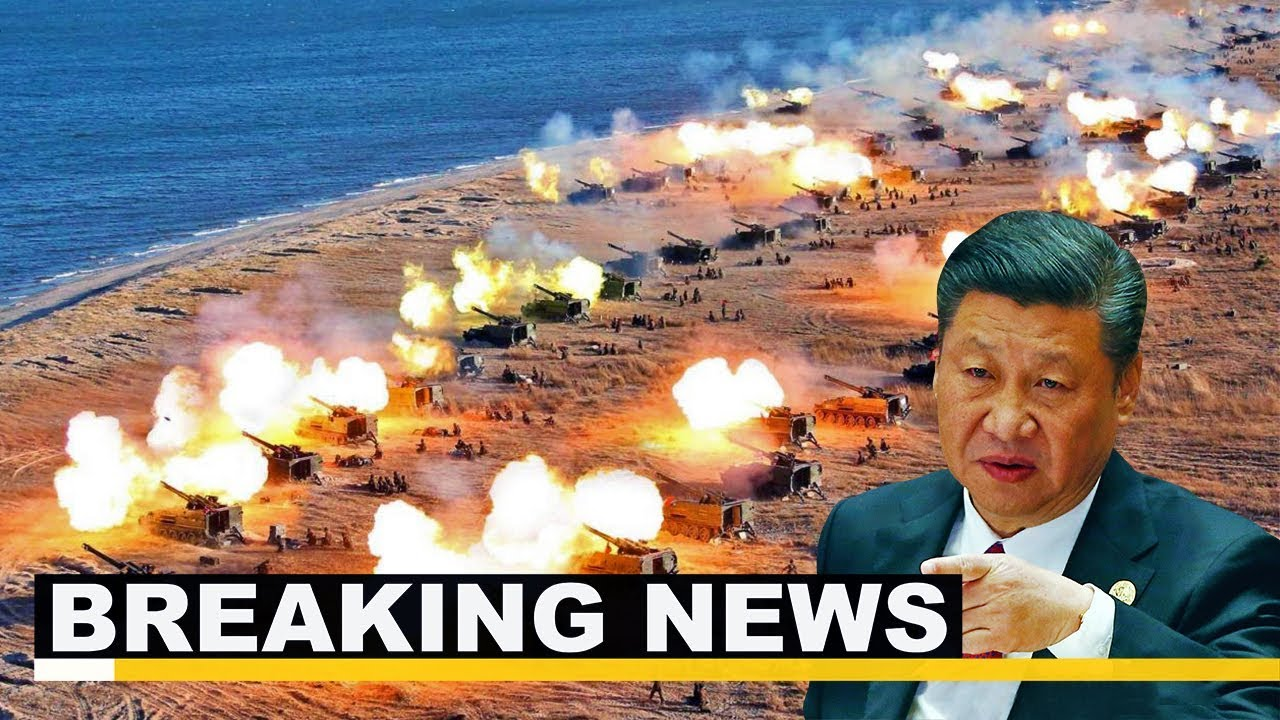 South China Sea Warning (12-16-2019)  Beijing Warns US they will win in battlefield