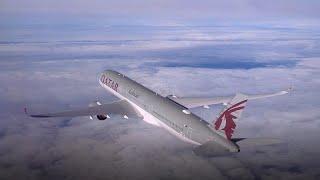Катар использует уникальные технологии для защиты пассажиров…