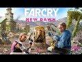 Far Cry New Dawn Поиск ресурсов 3 mp3