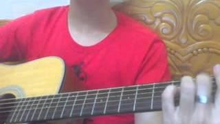 [Guitar] Vô hình trong tim em - Mr. Siro
