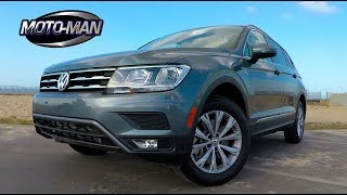 2018 VW Tiguan TECH REVIEW (1 of 2)