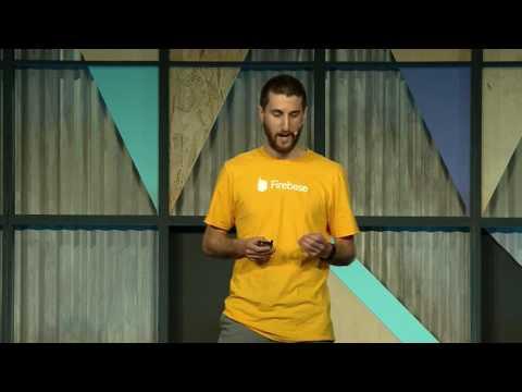 Google I/O 2016 - Day 2 Track 4