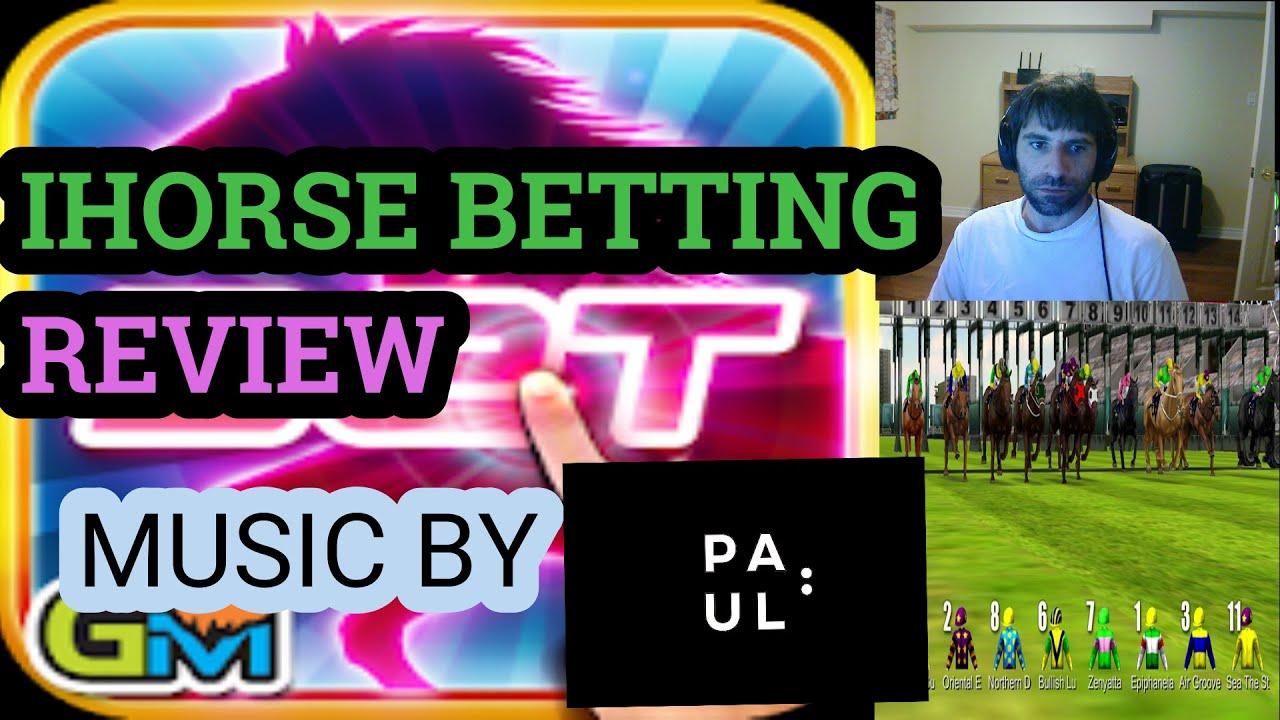 Ihorse betting guide arrow debreu securities arbitrage betting