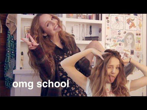 [VIDEO] - LOOKBOOK: Fall & Winter 2019 School Outfits 2