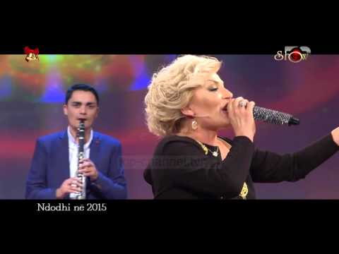 Top Show, 30 Dhjetor 2015, Pjesa 4 - Top Channel Albania - Talk Show