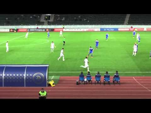 FC Dinamo Tbilisi 2:1 FC Kolkheti Poti