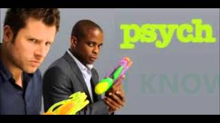 Psych Theme Song: I Know You Know- The Friendly Indians